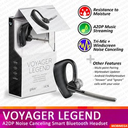 Tai nghe Plantronics Voyager Legend Bluetooth Headset