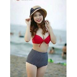 Bikini cực  xinh