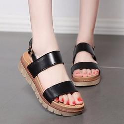 Giày Sandal nữ dễ thương thời trang phong cách Hàn Quốc - XS0314