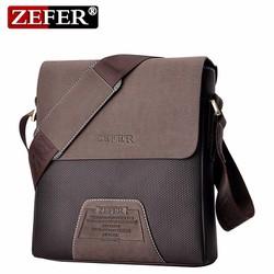 Túi xách đeo chéo nam ZEFER TX323