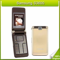 SamSung S3600i-Samsung S3600i