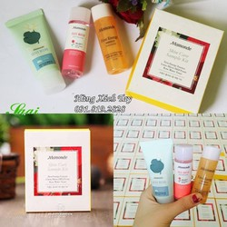 Mamonde Skin Care Sample Kit