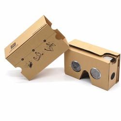 Kính thực tế ảo Google Cardboard 2