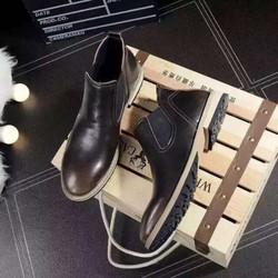 Giày Boot Nam cổ cao 5073