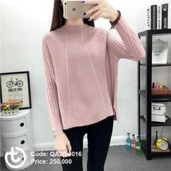 Áo len chất siêu đẹp