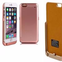 Ốp Lưng Kiêm Pin Sạc Dự Phòng iPhone 6Plus 6SPlus