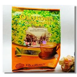TRÀ SỮA -CAFE TRẮNG  OLD TOWN Malaysia