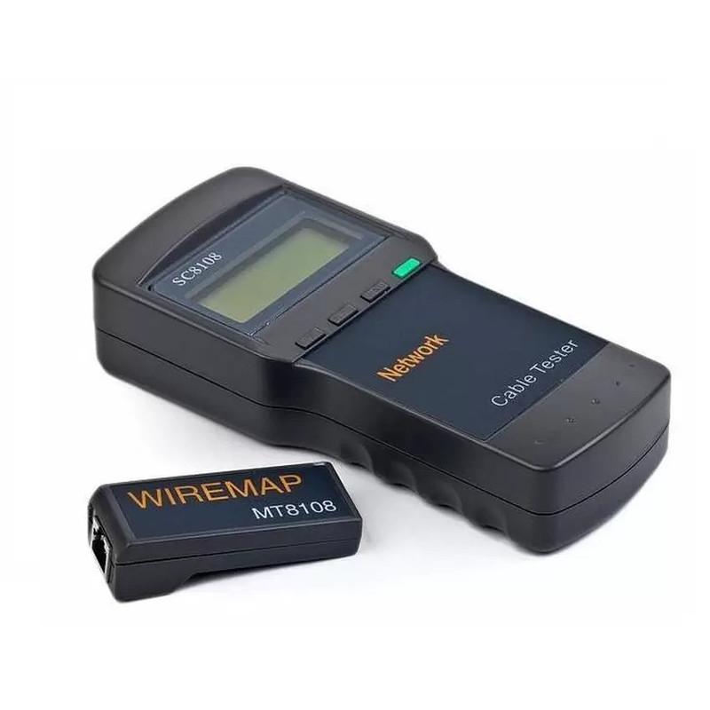 Máy test cáp mạng cao cấp SC8108 3