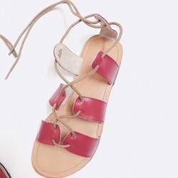 Sandal chiến binh vnxk