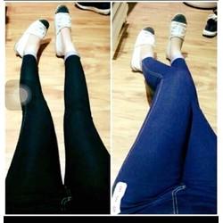 Quần jeans thun form chuẩn
