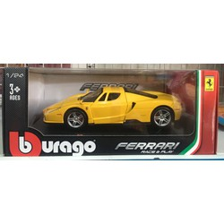 Xe Mô Hình Ferrari Enzo BBURAGO Tỉ Lệ 1:24