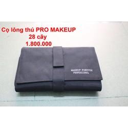 Cọ trang điểm Pro Make up
