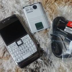 Nokia E71 gía rẻ tại Babashop [ shop đồ chơi công nghệ ]
