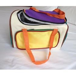 Túi giữ nhiệt nhiều màu
