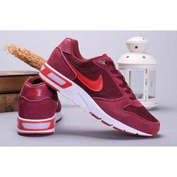 Giày thể thao màu sắc sang trọng NEW