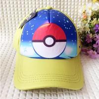 Nón kết Pokemon GO