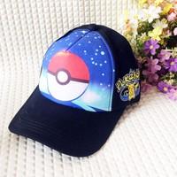 Pokemon Go lưỡi trai