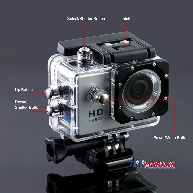 CAMERA HÀNH TRÌNH HD1080  SPORT A8-A9 1