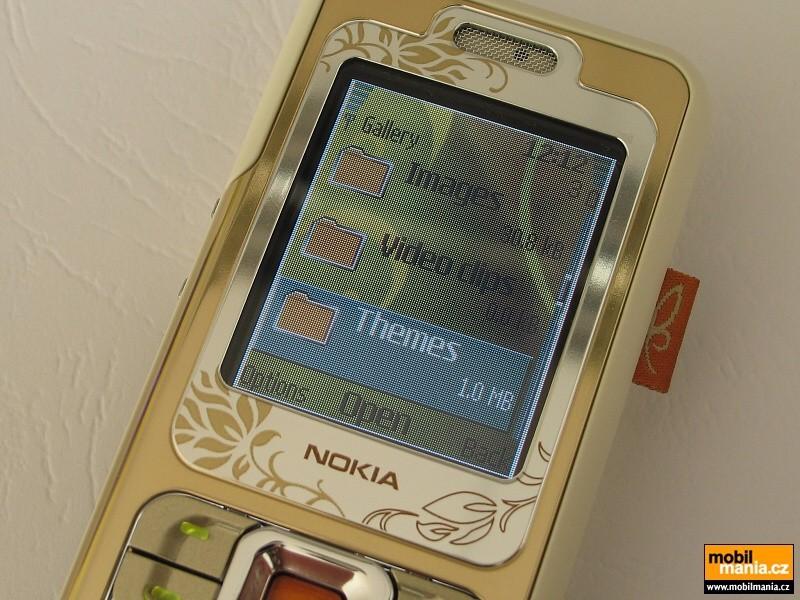 Nokia 7360 8