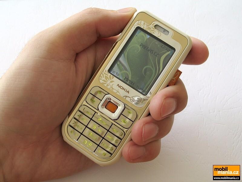 Nokia 7360 7