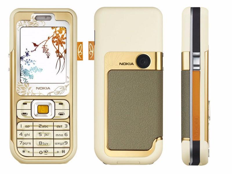 Nokia 7360 3
