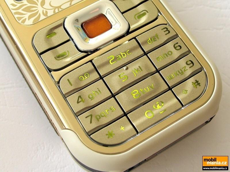 Nokia 7360 9