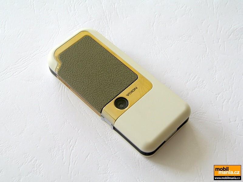 Nokia 7360 6