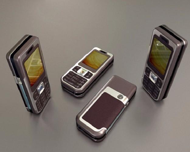 Nokia 7360 1