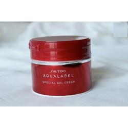 Kem dưỡng da  Shiseido Aqualabel Moisture Cream