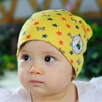 Mũ thu đông cho bé