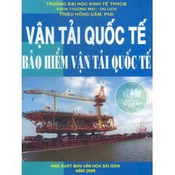 Vận tải quốc tế - bảo hiểm vận tải quốc tế