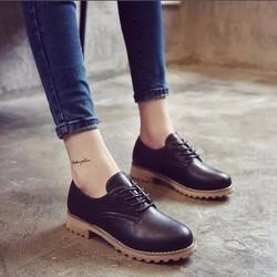 Giày Oxford nữ OF04
