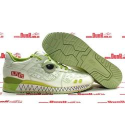 Giày da thể thao được thiết kế mẫu mới nhất hiện nay