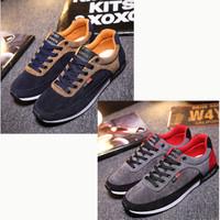 Giày thể thao nam Hàn Quốc GN066