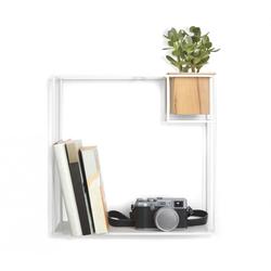 Kệ trang trí Cube bếp, phòng ngủ đa năng