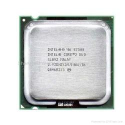 CPU Core 2 Duo E7500 - Hàng Đã Qua Sử Dụng