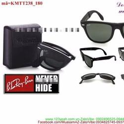 Kính mát thời trang Rays gọng xếp đẳng cấp KMTT238