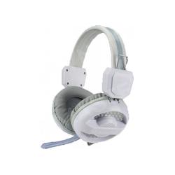 Tai nghe LED và  USB DJ 008