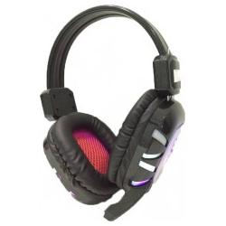 Tai nghe LED và USB DJ 100