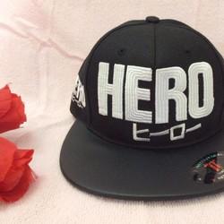 Nón snapback - Mũ snapback HERO