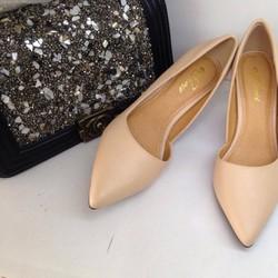 Giày cao gót HT-E8121