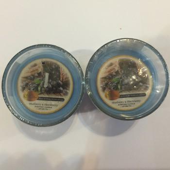 Cặp 2 ly nến thơm D6H5 Miss Candle FtraMart Xanh dương - 620206054702 ...