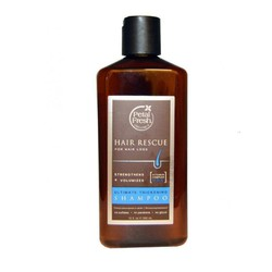 Dầu gội đặc trị tóc gãy rụng và bổ sung dưỡng chất cho tóc