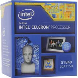 Intel® Celeron® Processor G1840 2.8GHz Cache 2M + FAN ZIN