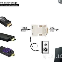 HDMI to VGA - Bộ chuyển tín hiệu HDMI sang VGA