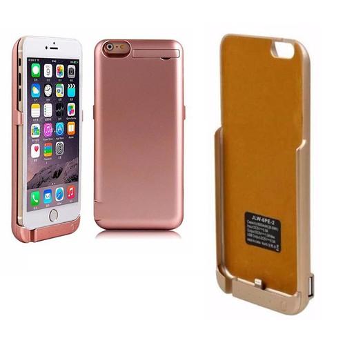 Ốp Lưng Kiêm Pin Sạc Dự Phòng iPhone 6 6S - 4055993 , 3943874 , 15_3943874 , 450000 , Op-Lung-Kiem-Pin-Sac-Du-Phong-iPhone-6-6S-15_3943874 , sendo.vn , Ốp Lưng Kiêm Pin Sạc Dự Phòng iPhone 6 6S
