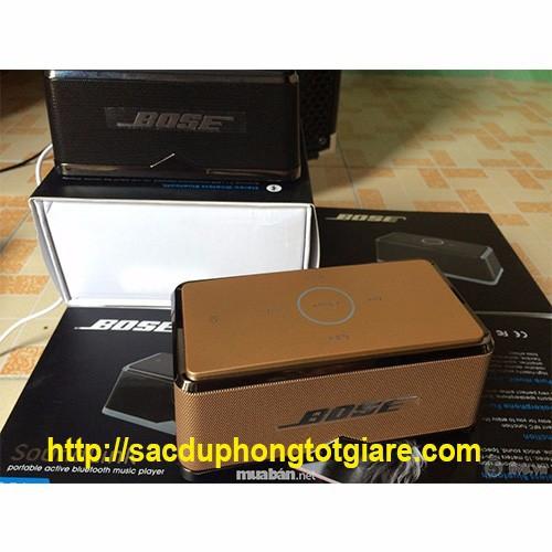 Loa Bosse Bluetooth BE8 Cảm Ứng -Vào shop xem thêm 2