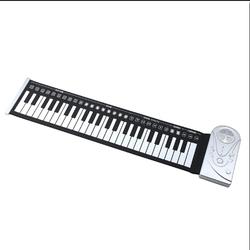 Đàn Piano Cuộn tiện lợi-49keys