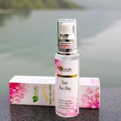 Nước hoa hồng 50ml Linh Hương