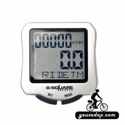 Đồng hồ xe đạp B-Square YXD-4507